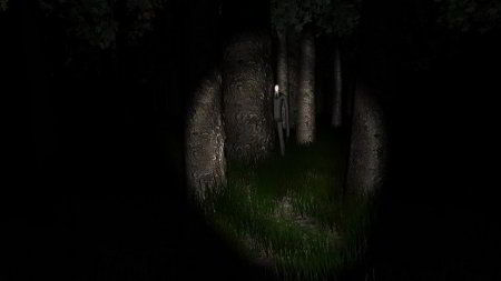 Slender The Eight Pages
