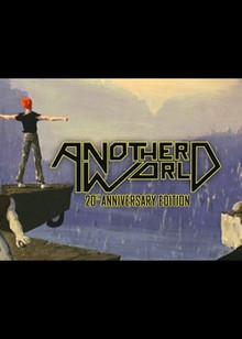 Another World – 20th Anniversary Edition